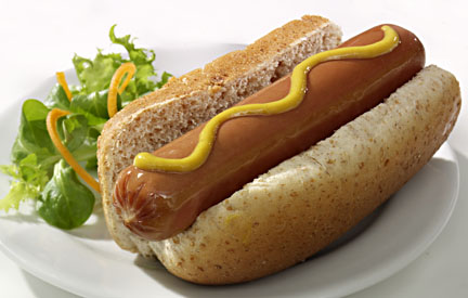hot dog - food photography