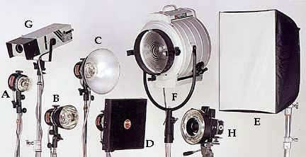 Photographic lights photography lighting equipment and photography light sources & Photographic lights photography lighting equipment and ... azcodes.com