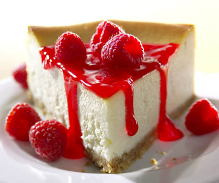 cheese cake - food photoghraphy